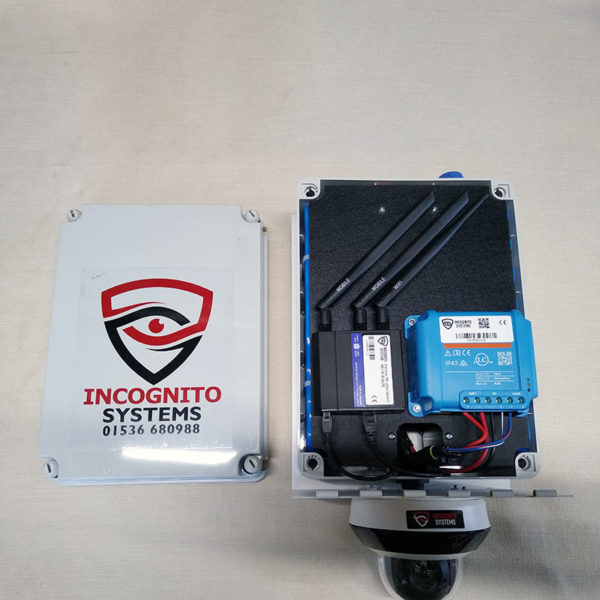 Incognito Systems Solo Products